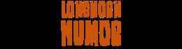 Longhorn Humor logo